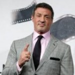Profile picture of Sylvester Stallone